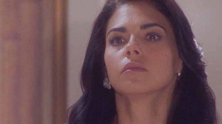 """""""Me deprimí"""": Livia Brito hace fuerte confesión tras casi ir a prisión y perder empleo en Televisa"""
