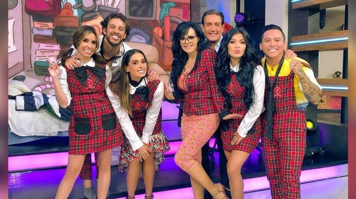 Entre lágrimas, conductor de 'Hoy' da triste noticia en Instagram ¿se va de Televisa?
