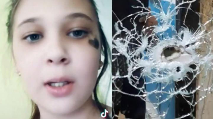 """""""Papá, me mataron"""": Felicia de 9 años agonizó en brazos de su padre; vecino la mató a tiros"""