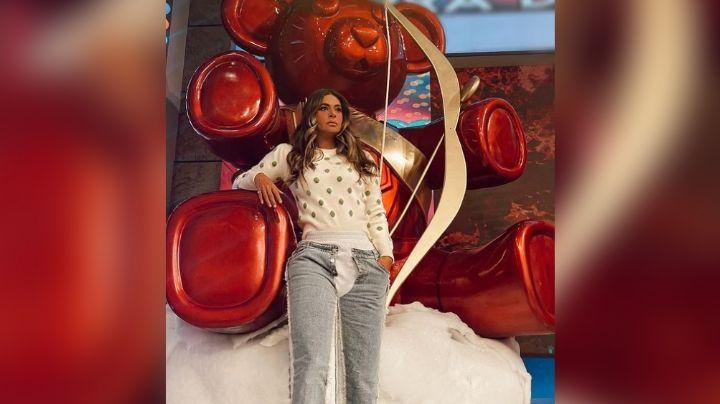 ¡Covid-19 en Televisa! Galilea Montijo confirma en 'Hoy' que otra vez tiene coronavirus