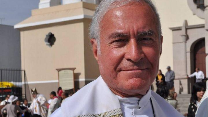 Declaran culpable al padre Aristeo Baca; en marzo darán sentencia por abuso sexual a menor