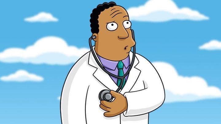 ¡Adiós al 'Doctor Hibbert'! Harry Shearer dejará el papel del simpático médico de 'Los Simpson'