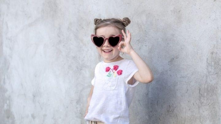 ¿Tu hija tiene el cabello corto? Estos son los peinados para niñas perfectos para ella