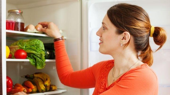 ¡Tenlos a la mano! Estos son los alimentos que nunca deben faltar en tu refrigerador