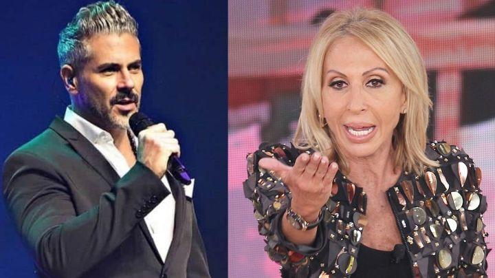 Ricardo Crespo: Laura Bozzo pide muerte para el actor de Televisa acusado de abusar de su hija