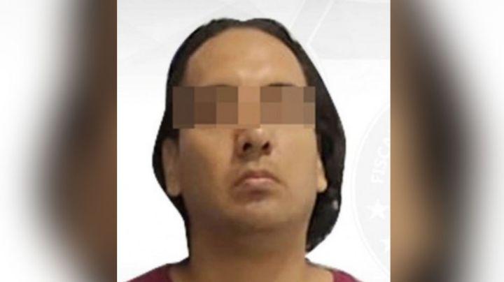 Víctor Manuel: El masajista detenido por intentar abusar de una clienta al tocar sus partes