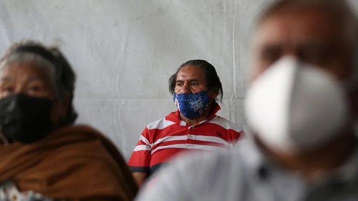 SSA confirma 181 mil 809 decesos y 2 millones 247mil 852 contagios por Covid-19 en México