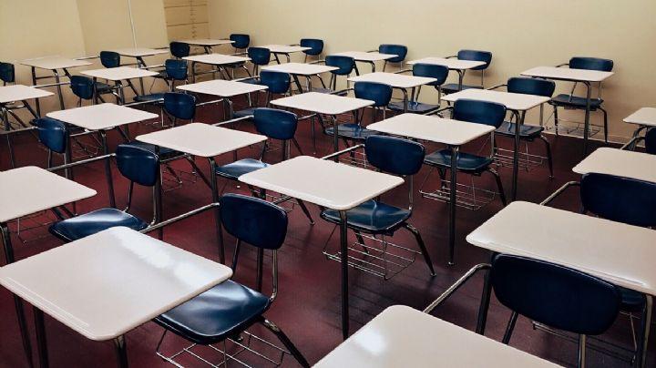 ¡Rotundo no! Rechazan el regreso a clases presenciales en escuelas particulares en Sonora por Covid-19
