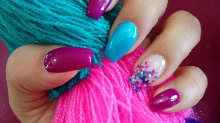Moda juvenil: Descubre los colores tendencia en diseño de uñas para marzo 2021