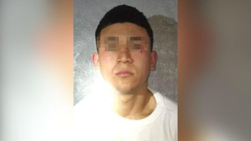 Detienen a 'El Dither', peligroso sicario de La Unión Tepito; acaba de cumplir 18 años
