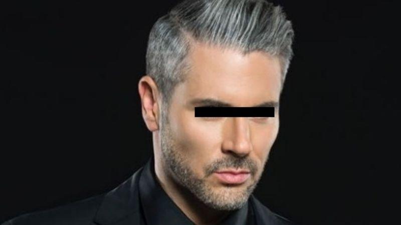 """""""Una pesadilla"""": Actor de Televisa amenazó a su hija con suicidarse si lo denunciaba por abuso"""