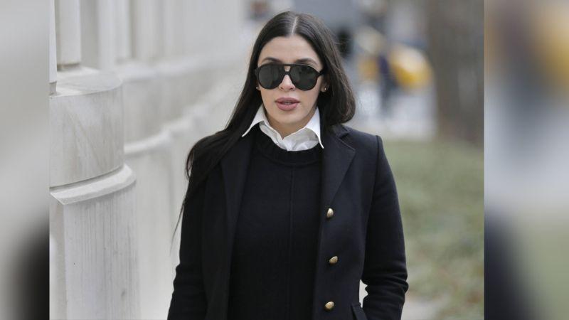 ¿Saldrá de la cárcel? Emma Coronel, esposa del 'Chapo' Guzmán, toma drástica decisión