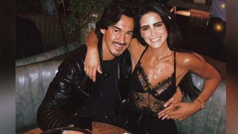 """""""Nadie se muere de amor"""": Bárbara de Regil revela sí tiene problemas con su esposo"""