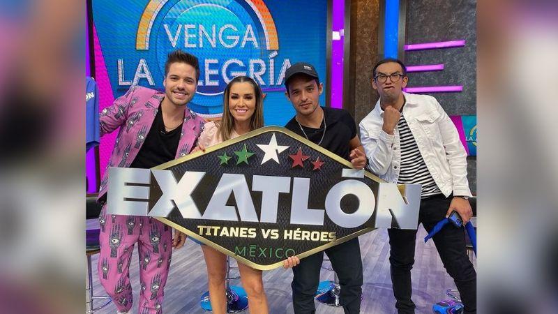 ¡Tiembla Televisa! TV Azteca lleva nuevo integrante a 'Venga la Alegría'; hundiría a 'Hoy'