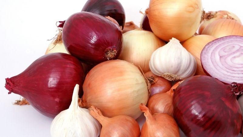 Hipertensión y Osteoporosis: La cebolla sería una excelente aliada para tu salud