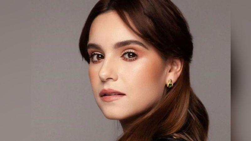 Tras dejar TV Azteca y llegar a Televisa, Tania Rincón cautiva a sus fans en 'Hoy'