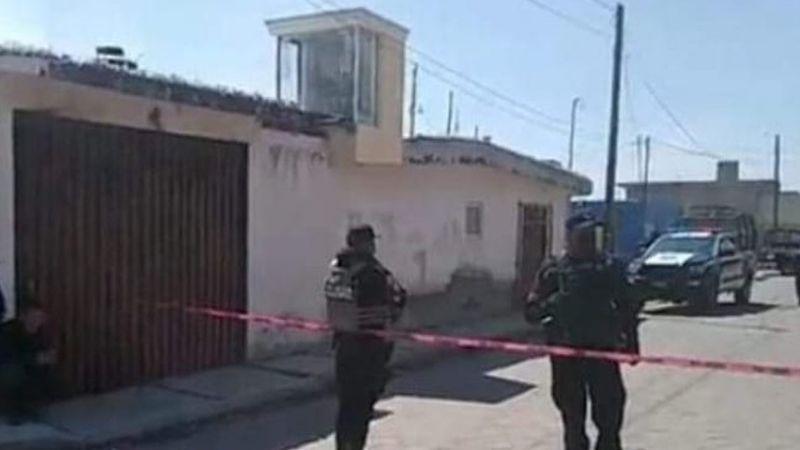 Celos mortales: Hombre encuentra en su casa al ex de su esposa y lo mata de varias puñaladas