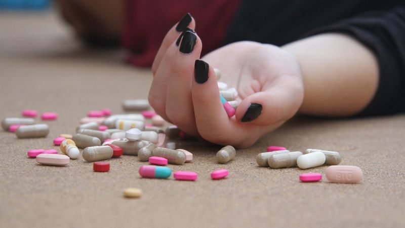 Metoclopramida: Descubre para qué sirve y sus aterradores efectos secundarios