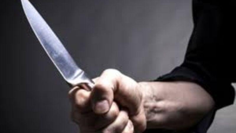 Hermosillo: Apuñala a la madre de su hijo y huye; le pidió manutención y enfureció