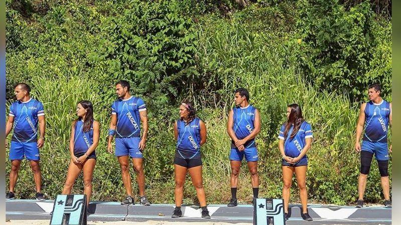 ¿Adiós 'Exatlón'? Al borde del llanto, atleta de 'Héroes' revela triste notica en TV Azteca