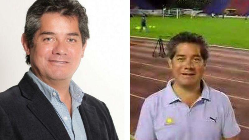 Tragedia en Televisa: Exconductor de TUDN es hospitalizado por coronavirus; lo reportan grave