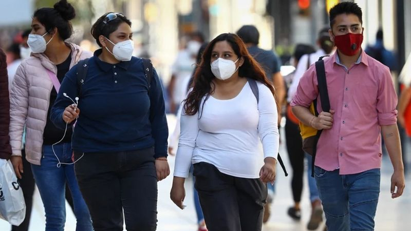Coronavirus en Sonora: Salud confirma 18 defunciones y 71 contagios nuevos