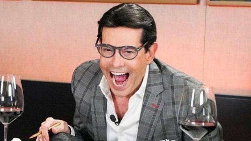 ¡Escándalo! Conductora de Telemundo arremete contra Pepillo Origel y este le da una 'bofetada'