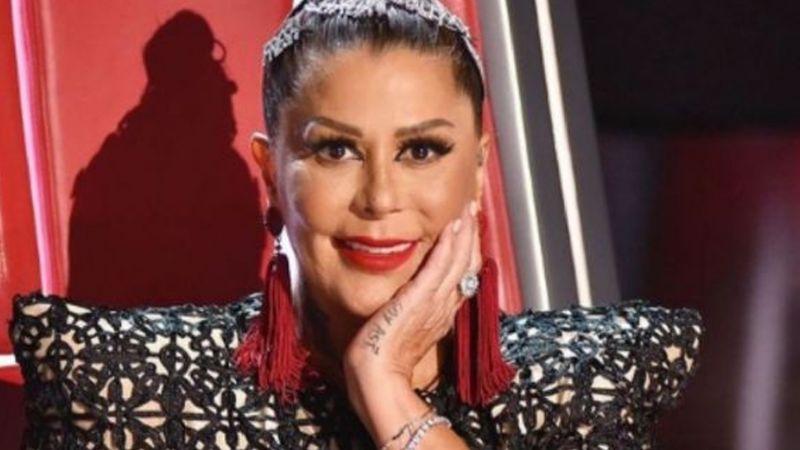 Otro escándalo: Revelan que Alejandra Guzmán habría apuñalado a su novio 9 veces