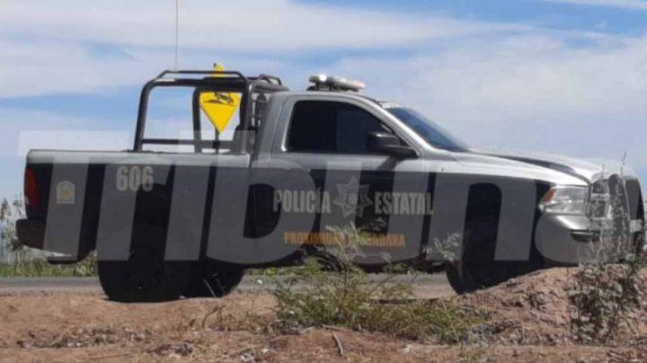 Pánico en Ciudad Obregón: Con fuertes ráfagas, matan al 'Pepe' en la Luis Echeverría