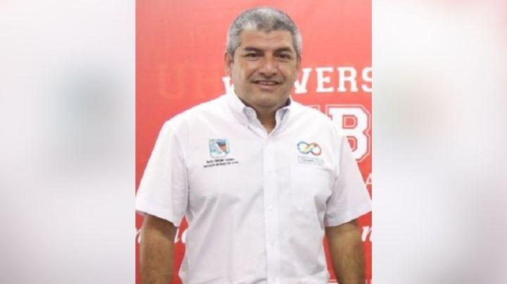 Ignacio Sánchez Cordero tomaba un café cuando fue acribillado por la espalda; quería ser alcalde