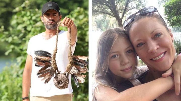 TV Azteca: Tras amorío con Jorge Salinas e hija no reconocida, Andrea Noli se uniría a 'Survivor'