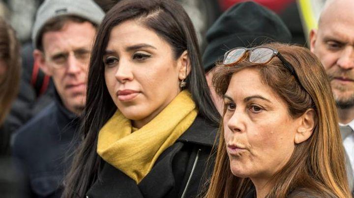 Emma Coronel: Sinaloa no colaborará con EU en el caso de la esposa del 'Chapo' Guzmán