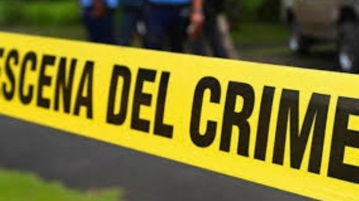 Macabro crimen: Hallan muerto a empleado del IMSS; abandonan su cuerpo entre maleza