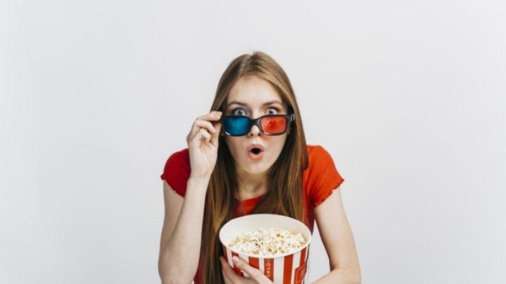 ¡Prepara la botana! Estas son las películas gratis más vistas de YouTube