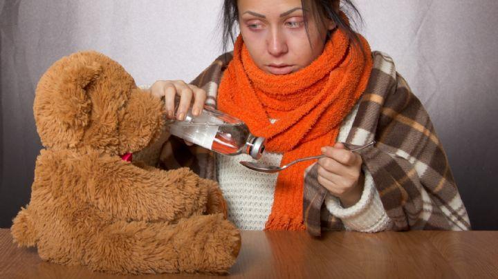 Dextrometorfano: Descubre por qué lo recetan y sus terribles efectos secundarios