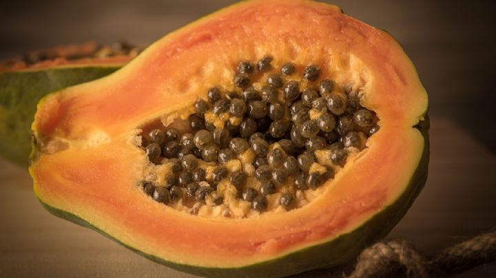 ¡Gran descubrimiento! La papaya sería una gran aliada contra enfermedades dañinas