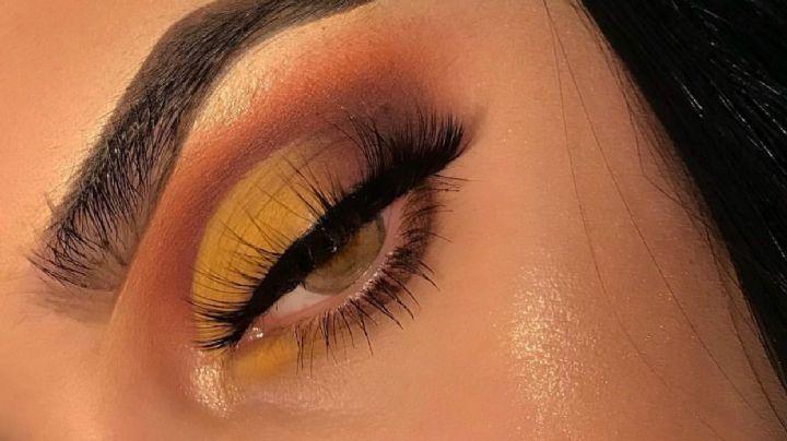 Quítate años de encima con ayuda de estos colores perfectos para maquillaje de ojos