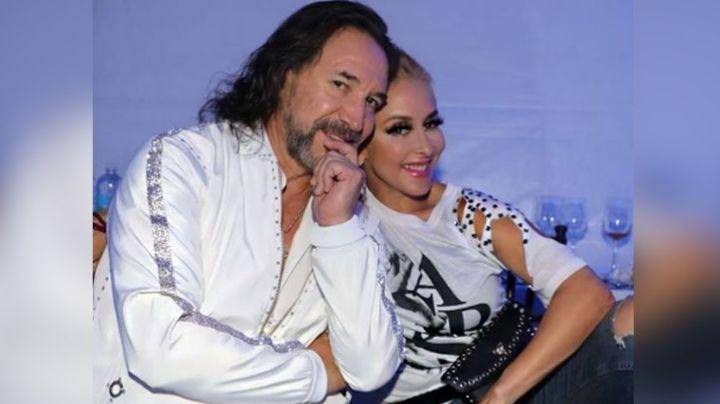 Tras especulaciones de separación, 'El Buki' manda contundente mensaje a Cristy Solís