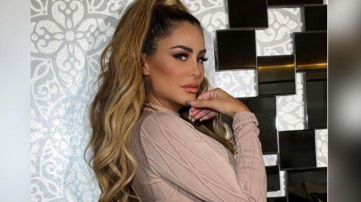 Ninel Conde se olvida de la polémica y 'derrite' a Instagram con sus mejores vestidos
