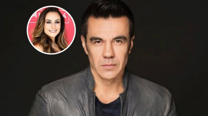 VIDEO: Adrián Uribe reacciona de esta forma al ser cuestionado sobre su exnovia, Marimar Vega
