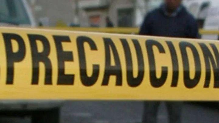 Cruel feminicidio: Sujetos armados privan de la vida a una mujer que paseaba en su auto