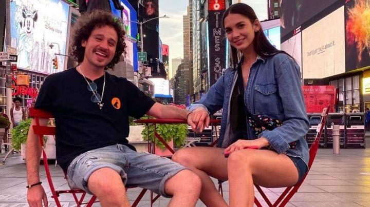 Ary: La novia de Lusito Comunica domina Instagram tras revelar su cambio de 'look'