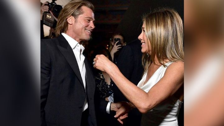 ¡Adiós Jason Sudeikis! Jennifer Aniston lo dejaría todo por volver con Brad Pitt