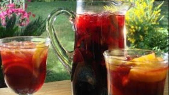 Clericot: Descubre el origen de esta bebida tan popular en el estado de Querétaro