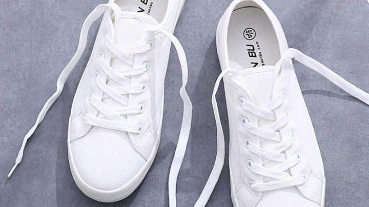 ¿'Outfit' con tenis blancos? Es posible: Descubre cómo lograr esta sensacional combinación