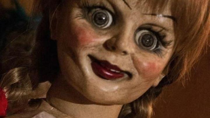 ¡Aterrador! Desentraña la verdadera historia de la macabra muñeca 'Annabelle'