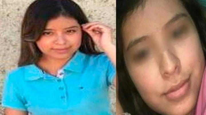 Trágico final: Paulina de 16 años subió un cerro y acabó muerta; llevaba días desaparecida