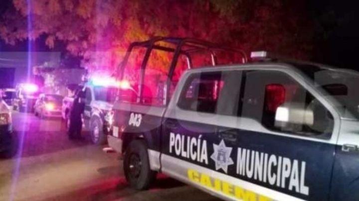 Sonora: Hombre es herido de gravedad por sujetos armados en Esperanza