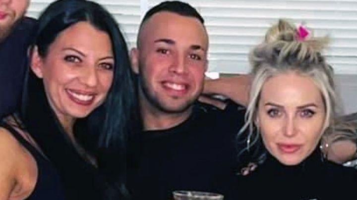 Joven de 23 años asesina a tiros a su novia de 40 por irse de vacaciones a Cancún