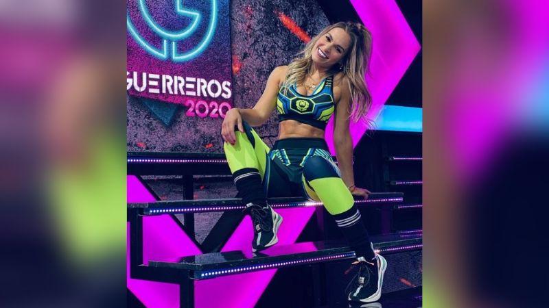 Tras dejar TV Azteca por Televisa, exintegrante de 'Venga la Alegría' anuncia embarazo